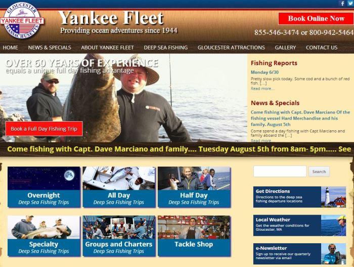 yankeefleetpage