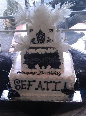 cake sefatia