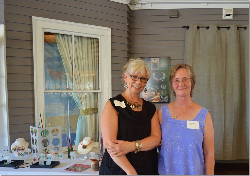 Cape Ann Artisans at North of Boston CVB Luncheon
