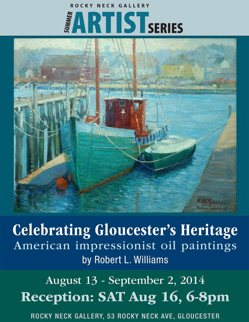 celebrating gloucesters heritage