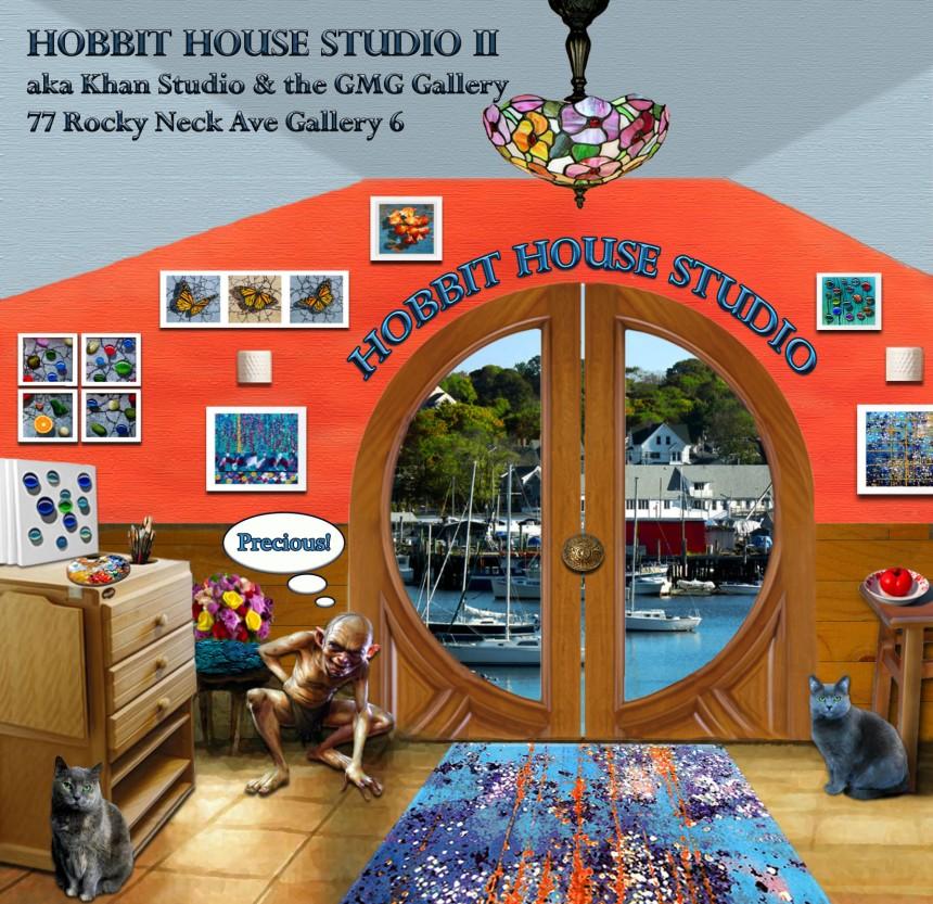 HobbitHouseStudioII