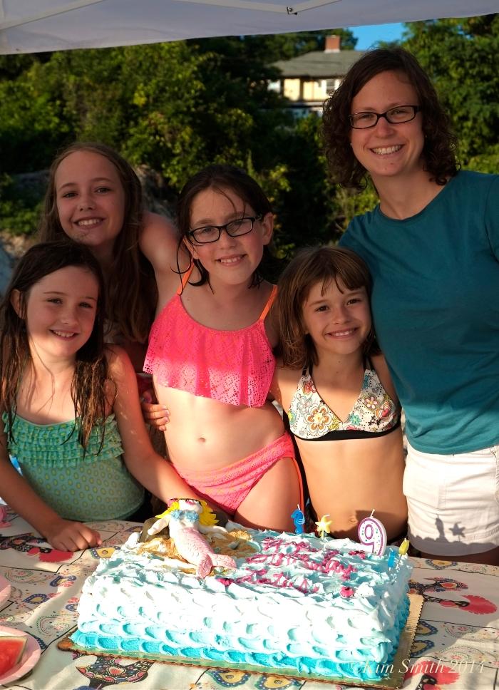 Lotus Birthday Niles Beach party-3 ©Kim Smith 2014