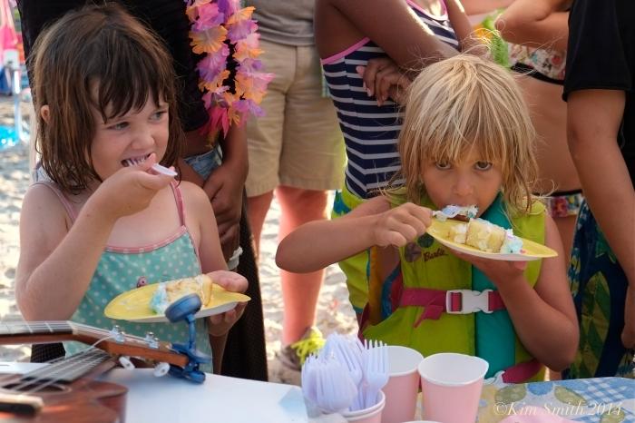 Lotus Birthday Niles Beach party-4 ©Kim Smith 2014