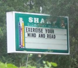 schoolsign-fails-exercise