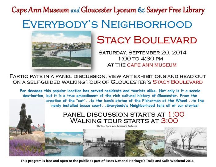 2014 9-20-14 Everybodys Neighborhood Boulevard