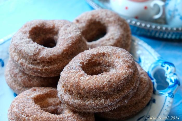 Brothers Brew Donuts Rockport © 2014 Kim Smith. .