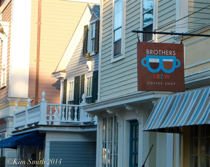 Brothers Brew Rockport -2 ©2014 Kim Smith. .
