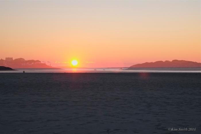 Good Harbor Beach ©Kim Smith 2014JPG