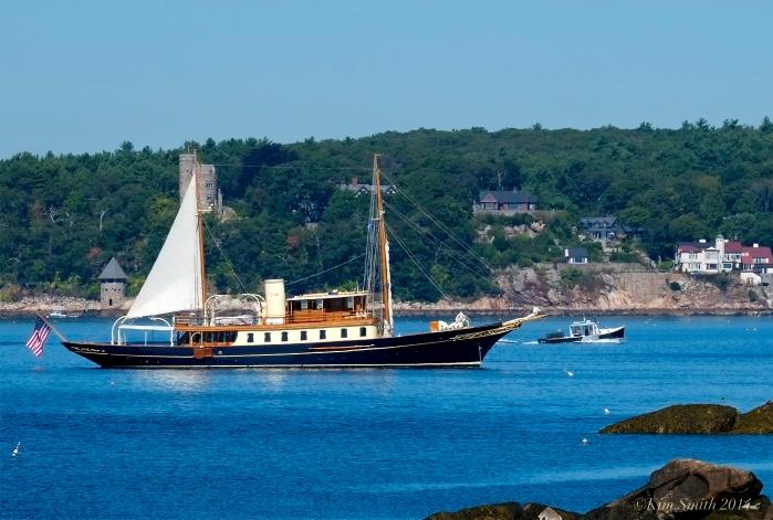 Sailboat ©Kim Smith 2014JPG