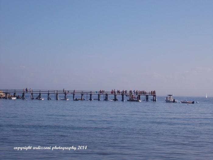 September 1, 2014 Labor Day jump