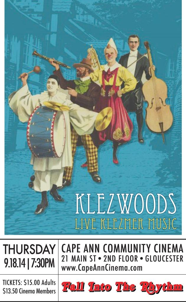 The Klezwoods