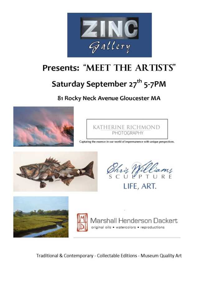 ZINC GALLERY Meet the Artists  9 27 2014 announcment 5 JPEG_1