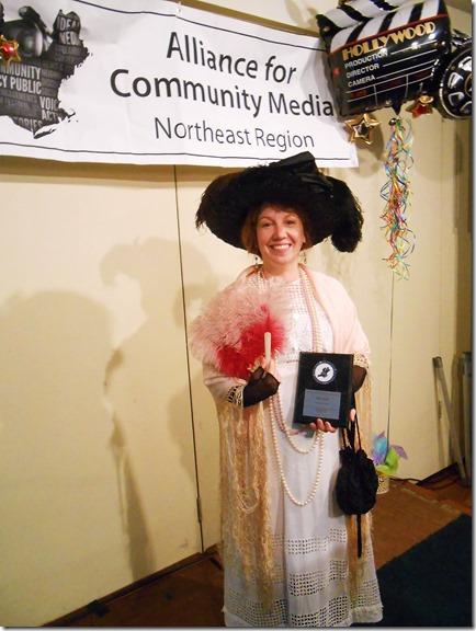 AWARD Alliance Community Media 2014 008