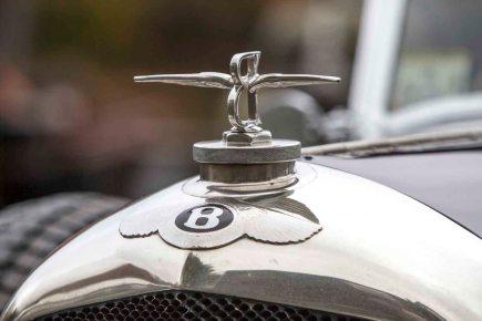 Bentley Wings