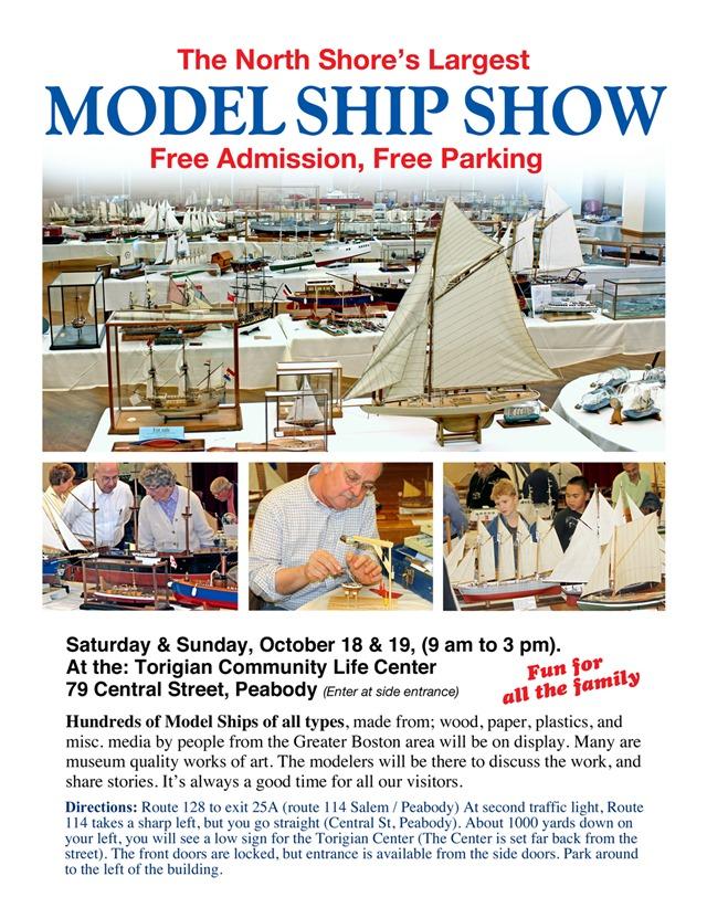 Model show flyerSMALL(flat)