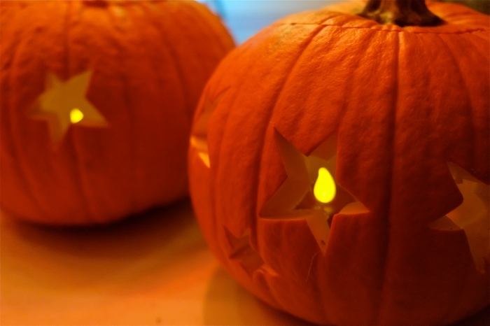 Pumpkins ©Kim Smith 2014