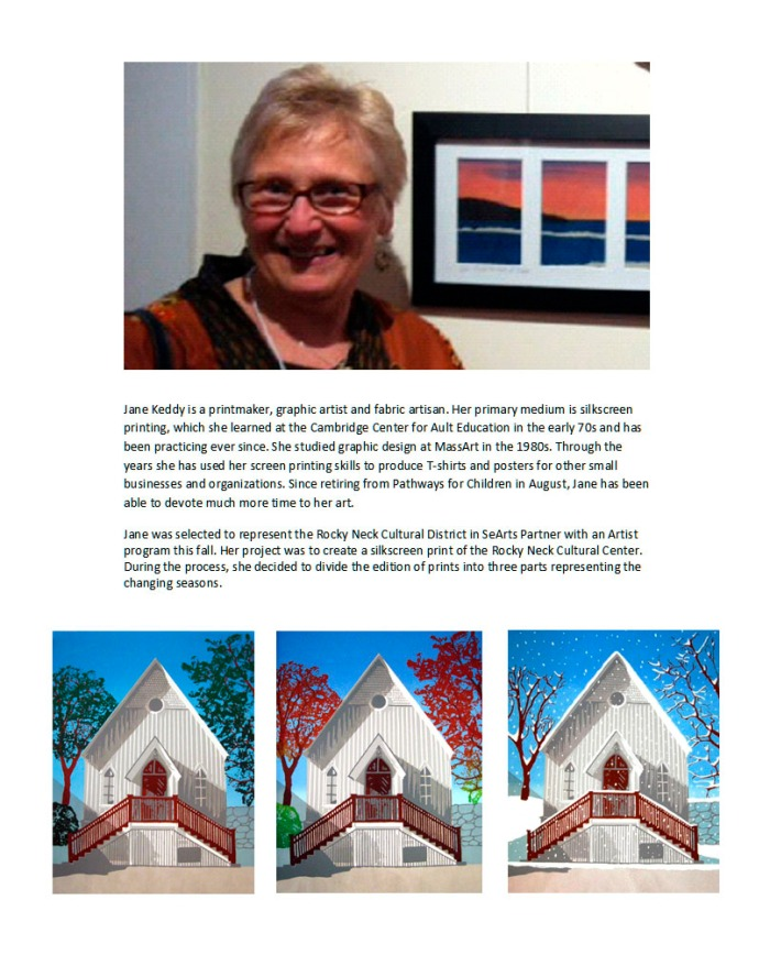 2014 artist spotlight_Jane Keddy copy