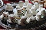 Marshmellow cupcakes