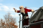 November 30, 2014 Santa