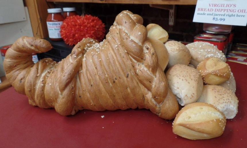 Virgilio's Bakery