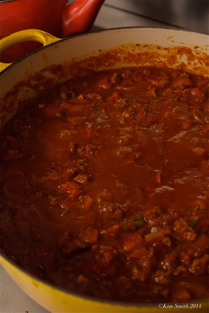 5-Alarm Fire Chili Cure for the Common Cold