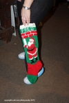 December 19, 2014 sock