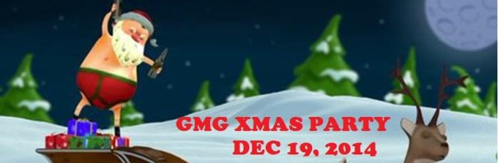 GMGXMAS2014