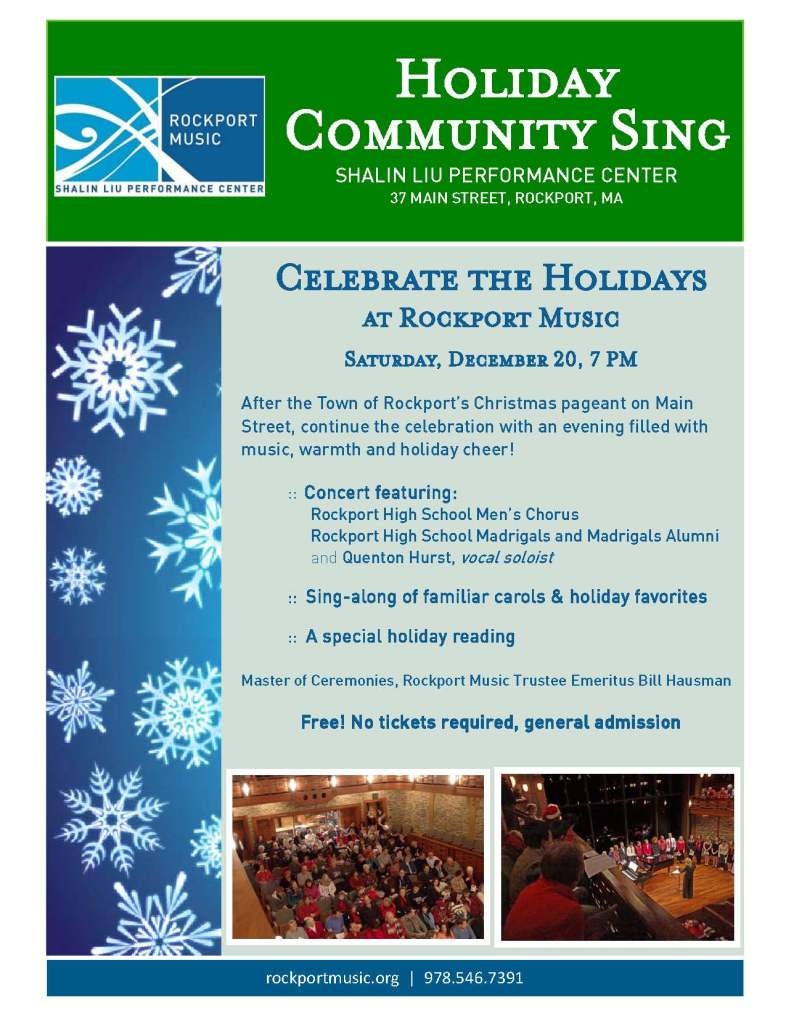 Holiday Sing-Along Flyer 2014 (1)