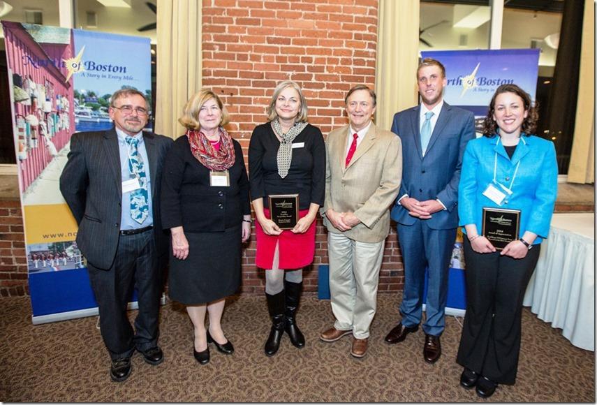 NBCVB Annual Dinner 2014 - 2014 Award Winners for email