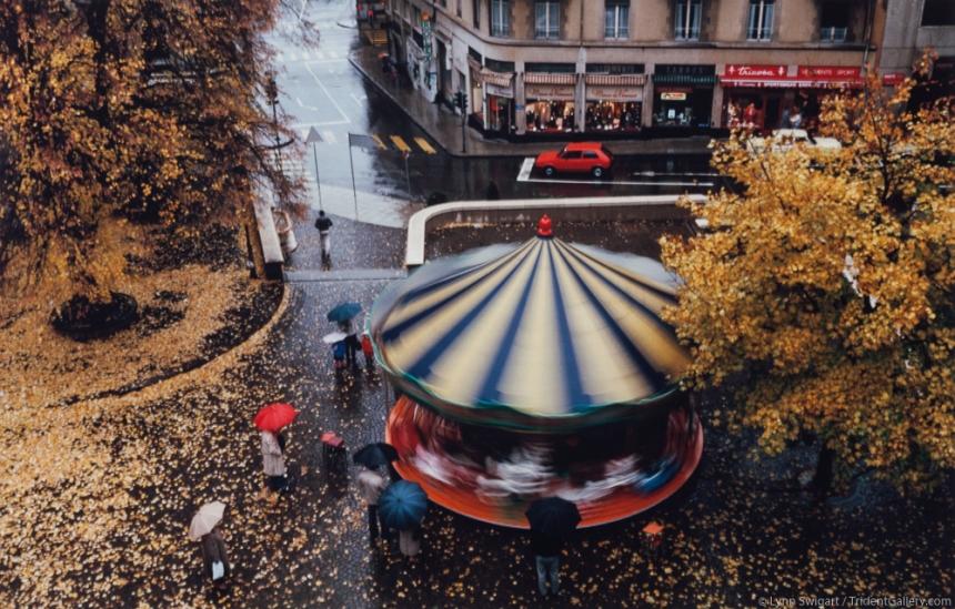 Carousel, Geneva
