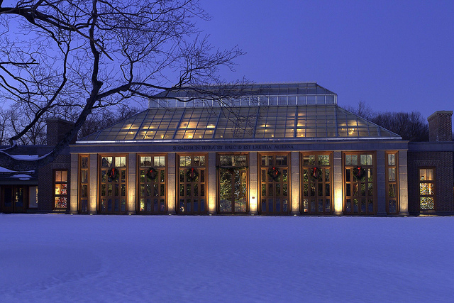 The Tower Botanic Garden Goodmorninggloucester