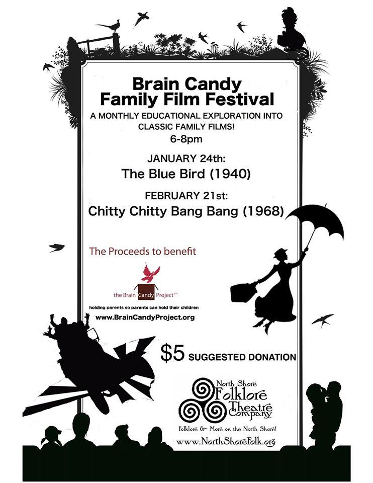 brain candy film festival