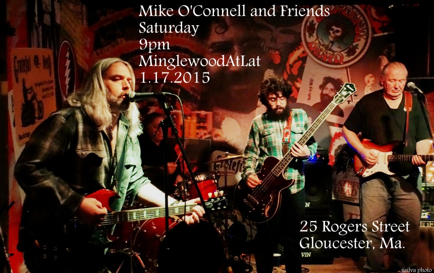 mike oconnell and friends 1.17.2015 p