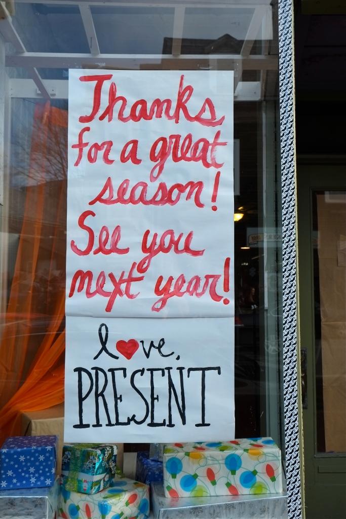 Present Gloucester ©Kim Smioth 2015