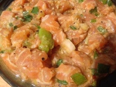 salmon tartare 2