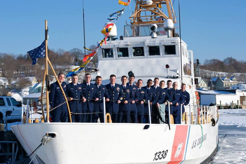 USCG Northeast Photo