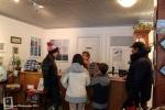 February 8, 2015 visitors at Premier Imprints