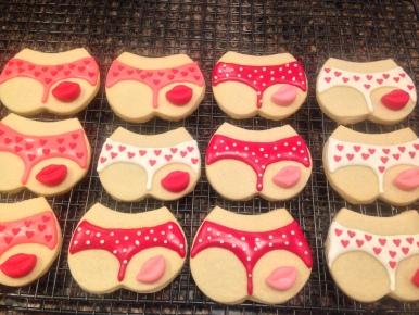 kiss my ass sugar cookies (51)
