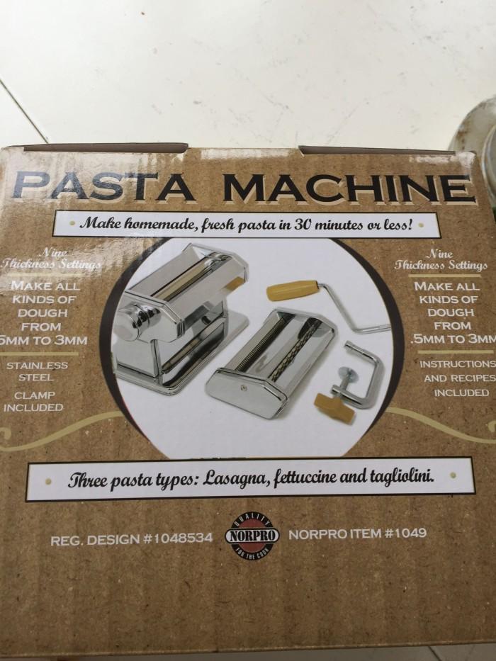 pasta machine  5 post