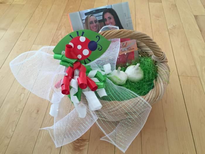 basket for gmg virgilios post