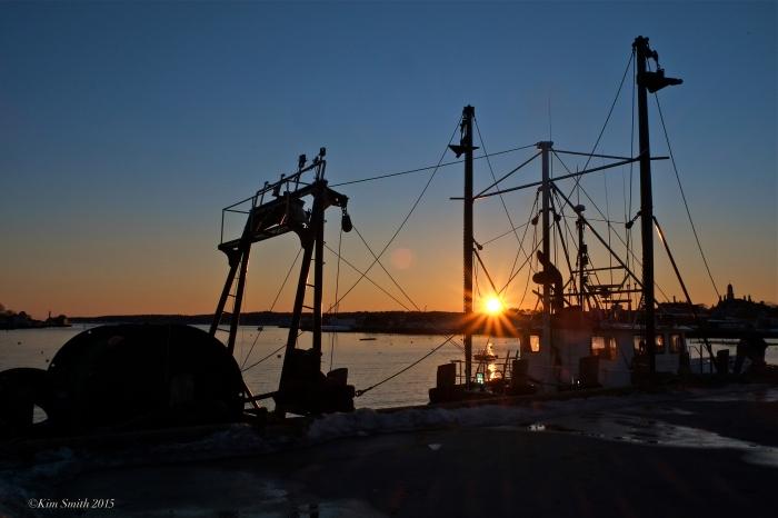Capt Joe Gloucester fishing boat -3©Kim Smith 2015