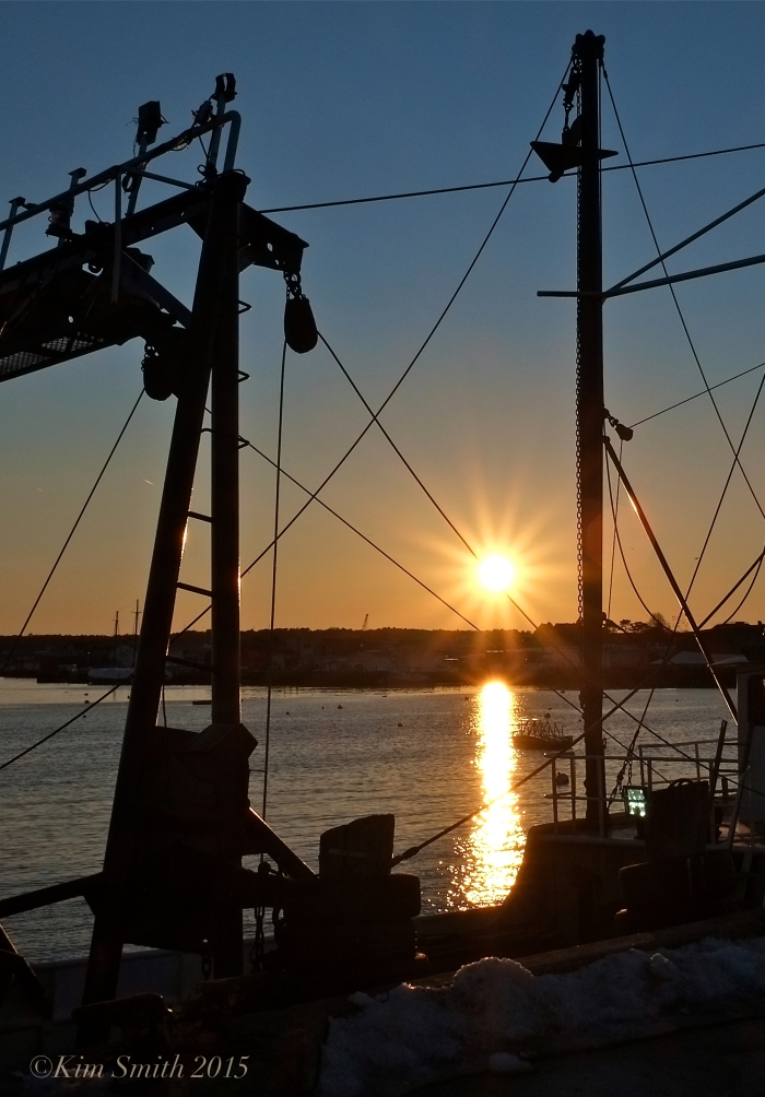 Capt Joe Gloucester fishing boat -4©Kim Smith 2015