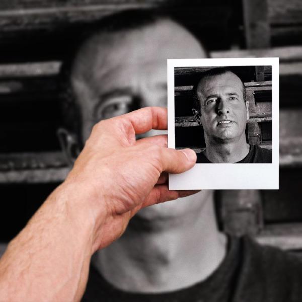 Before Selfie sticks, there were Polaroids.