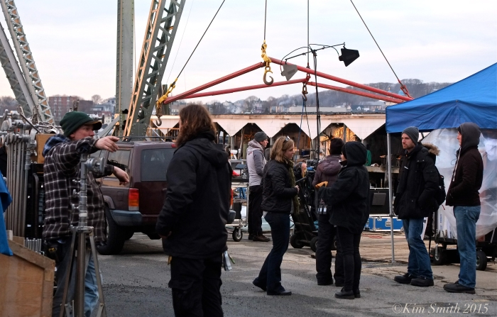 Manchester By The Sea Film  -2 ©Kim Smith 2015
