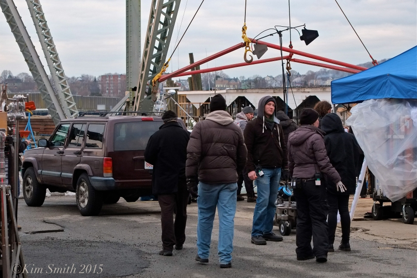 Manchester By The Sea Film © Kim Smith 2015