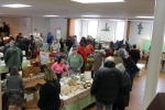 March 21, 2015 Gloucester Unitarian Farmers' Market