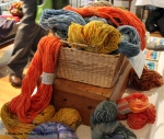 March 21, 2015 pure beautiful yarn