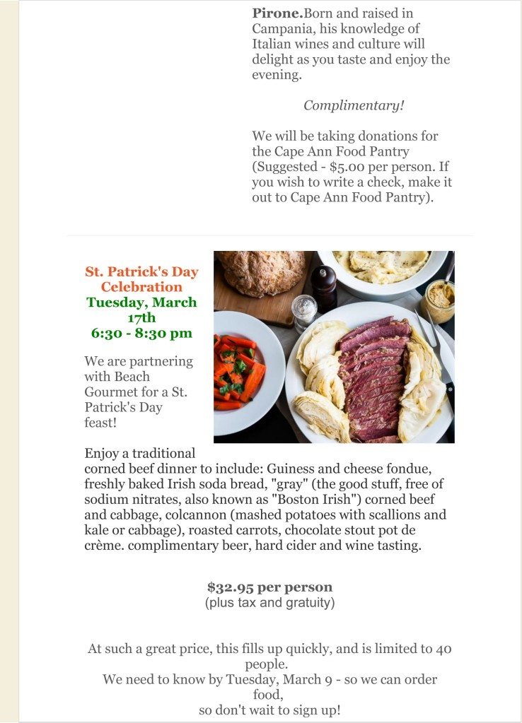 March Events - italian sauces-2