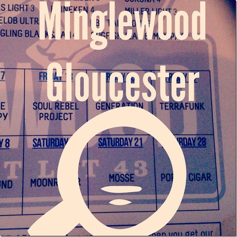 MOSSE Minglewood graphic