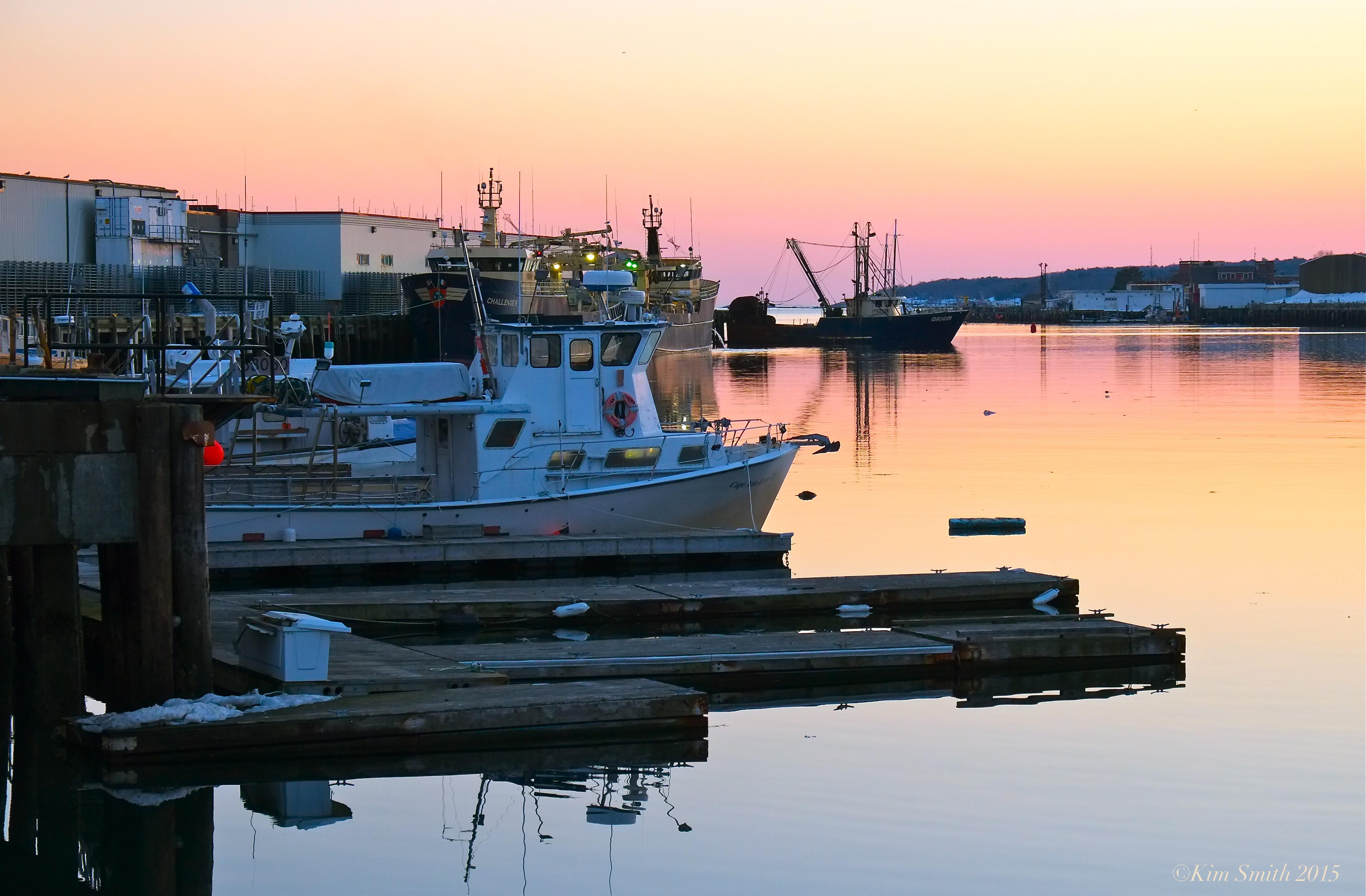 Orion fishing boat gloucester harbor goodmorninggloucester for Gloucester ma fishing
